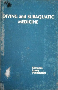 Image of DIVING and SUBAQUATIC MEDICINE